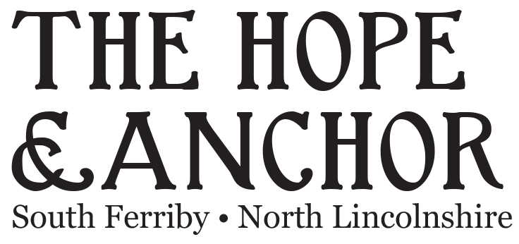 The Hope and Anchor, South Ferriby, North Lincolnshire