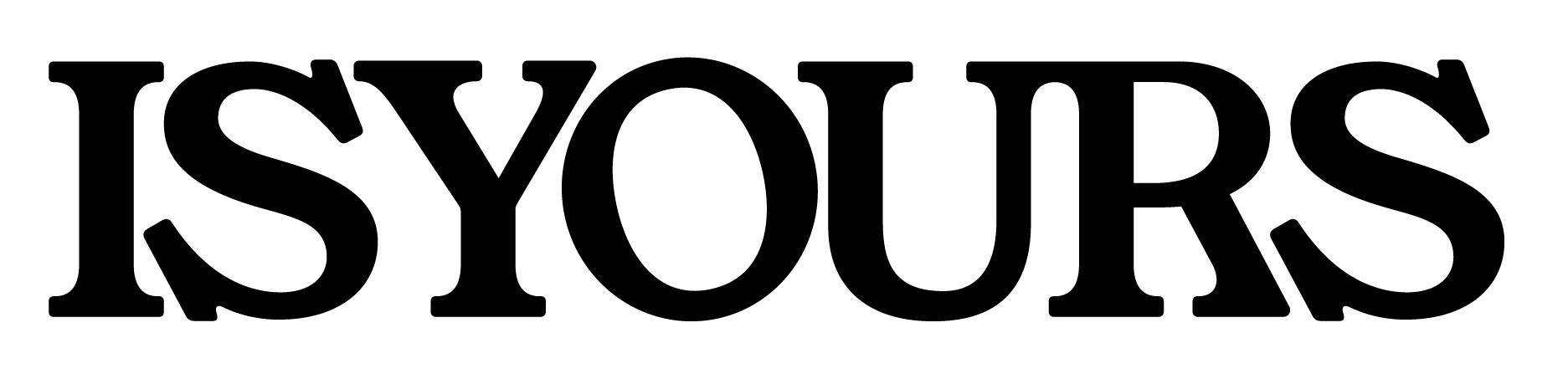 ISYOURS Logo