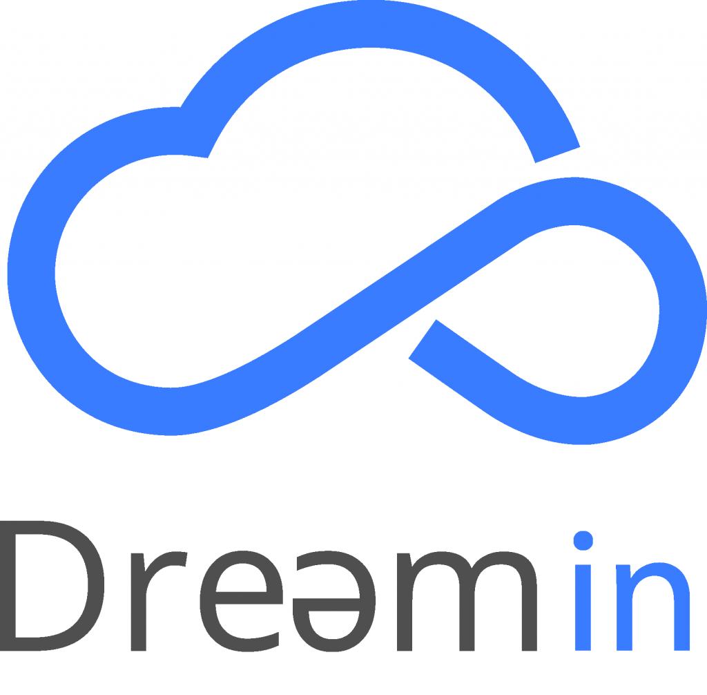 Dreamin's Logo