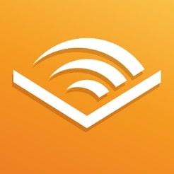 Audible's logo