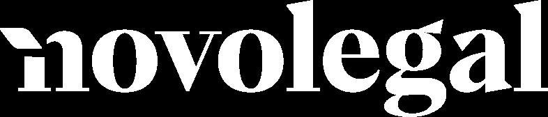 Novolegal brand logo