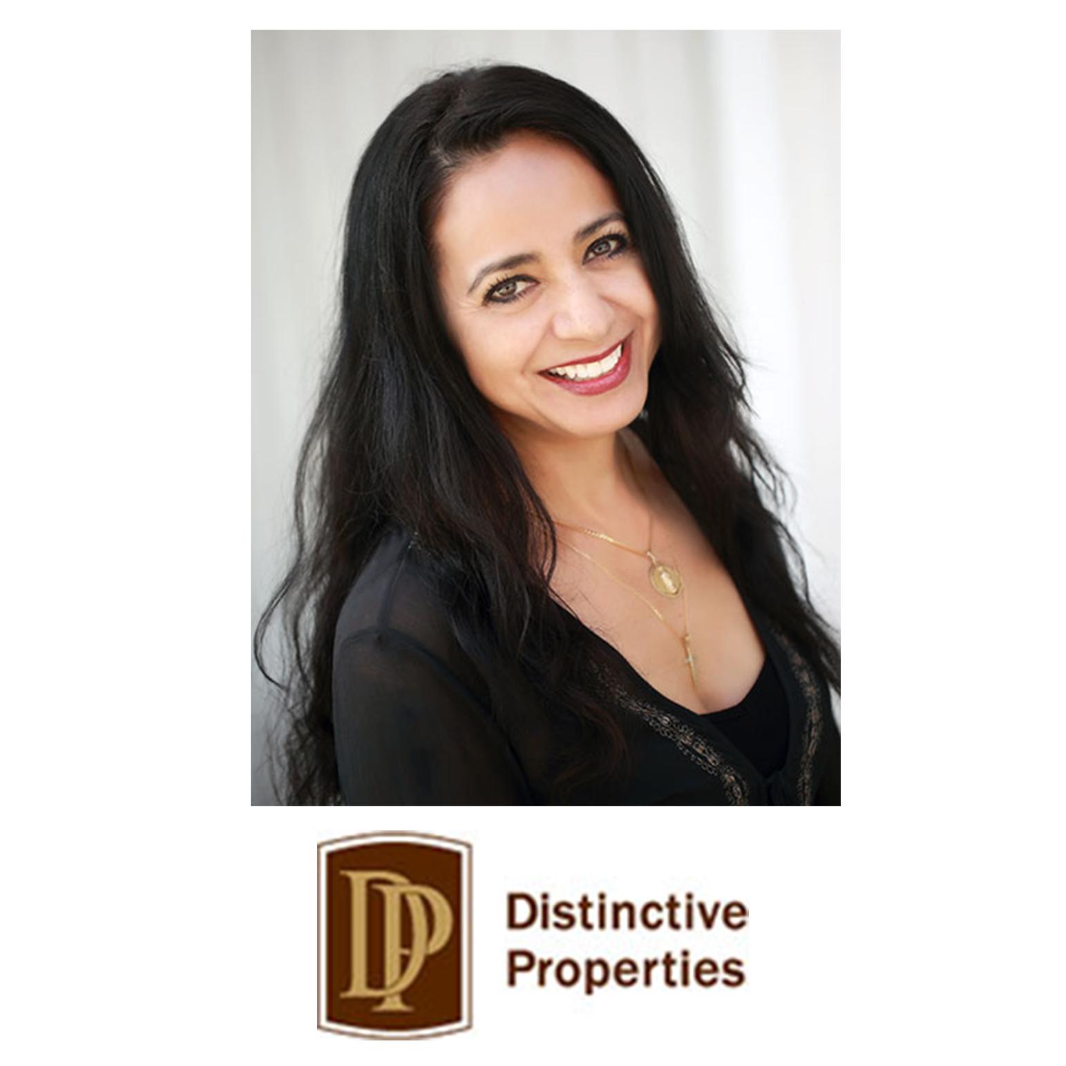 Lupe Ortega -Distinctive Properties