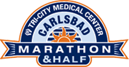 Tri-City Medical Center Carlsbad Full And Half Marathon, Double Down & Surf Sun Run 5k