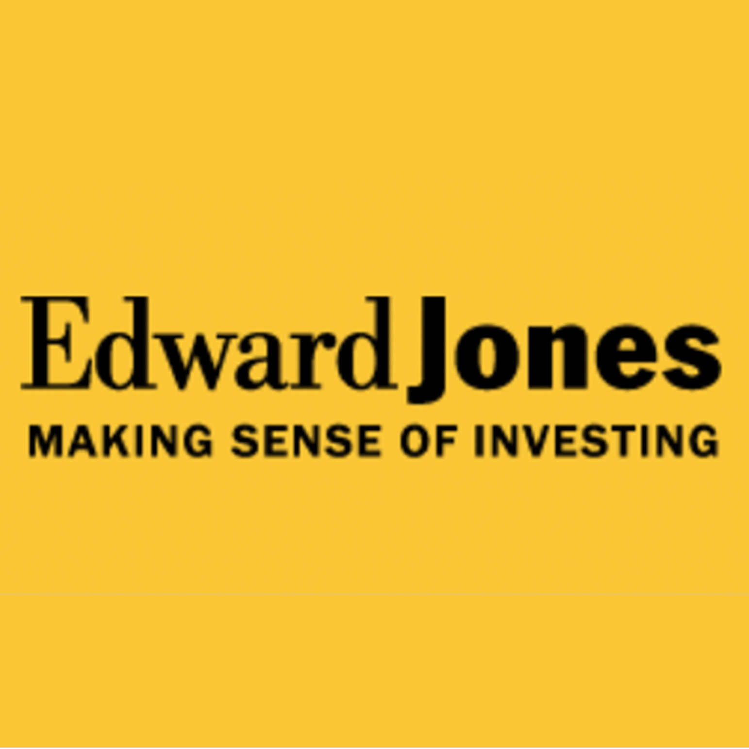 Edward Jones  - Dave Baldwin