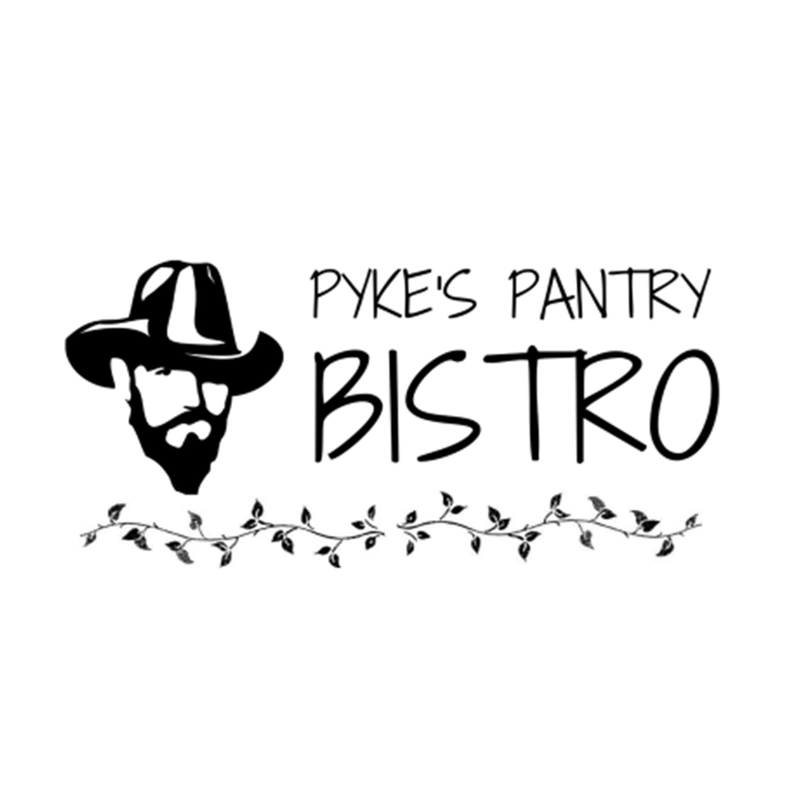 Pyke's Pantry