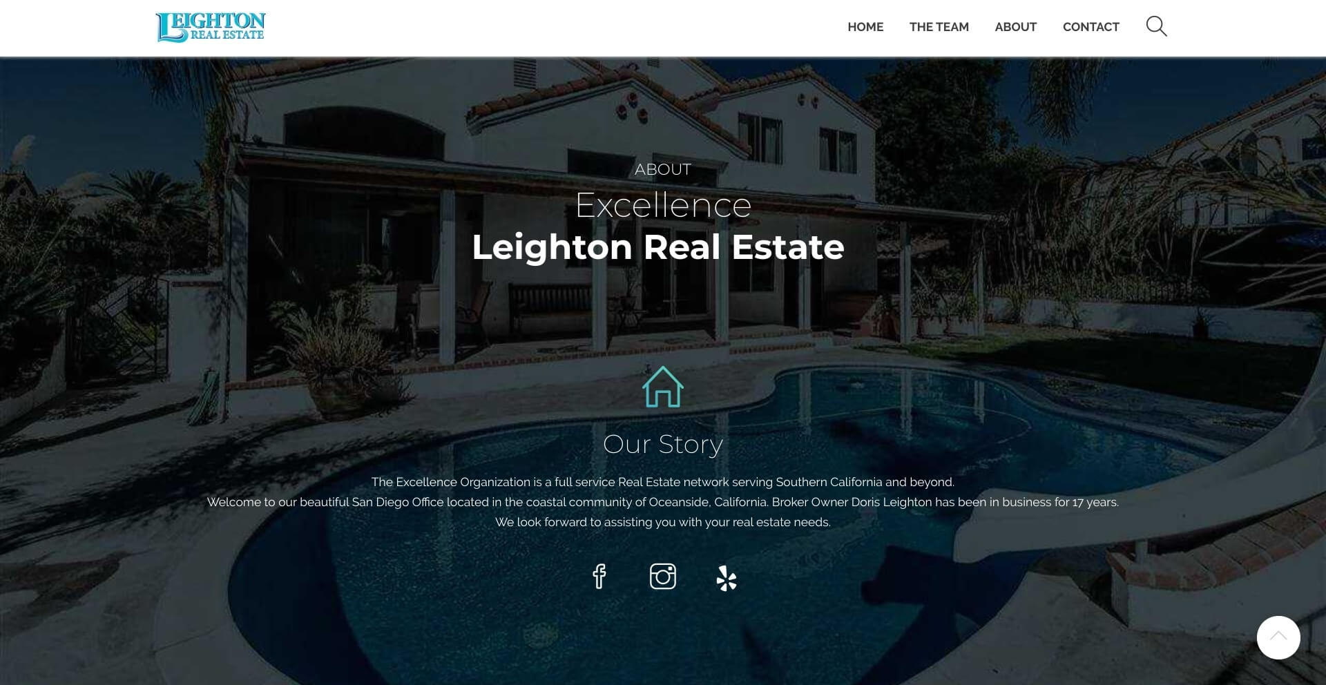 Excellence Leighton Real Estate