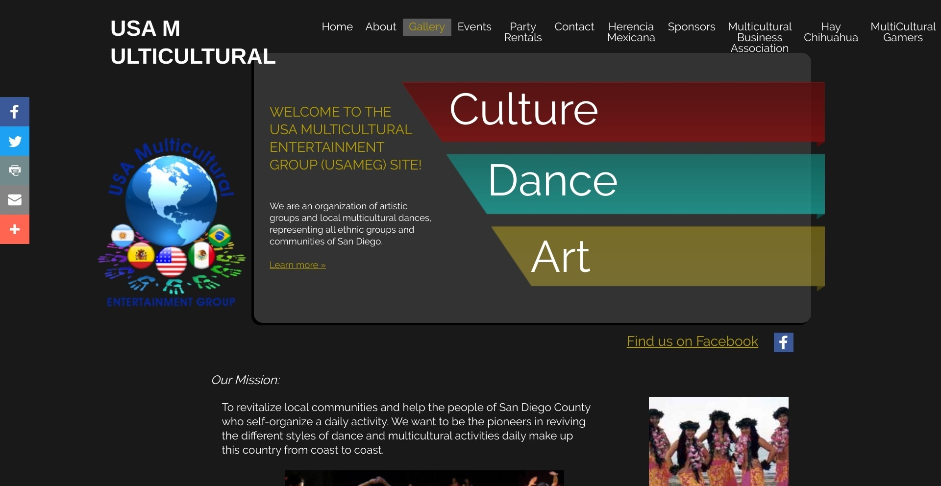Multicultural Business Association