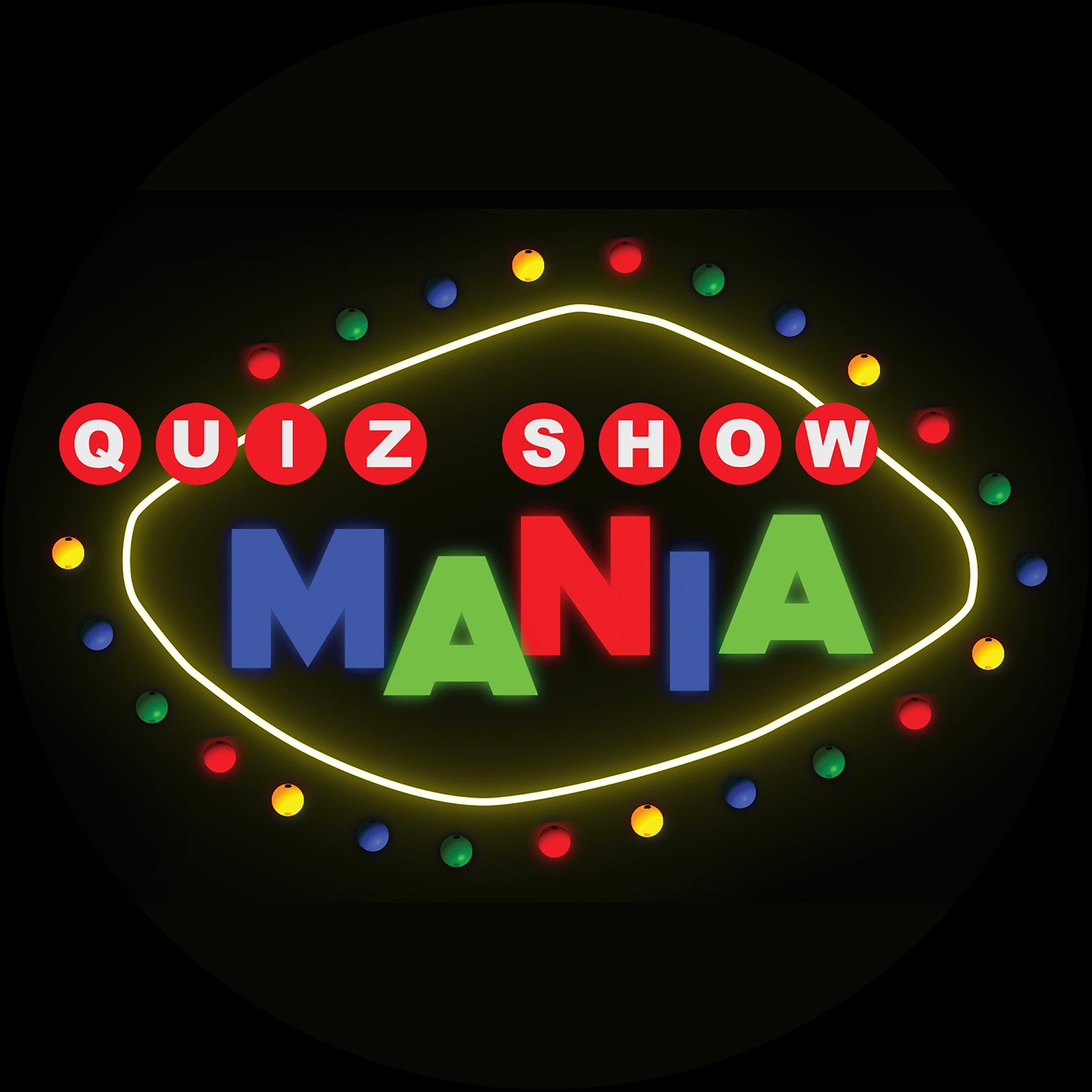 Quiz Show Mania