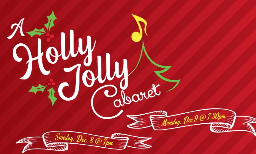 A Holly Jolly Cabaret
