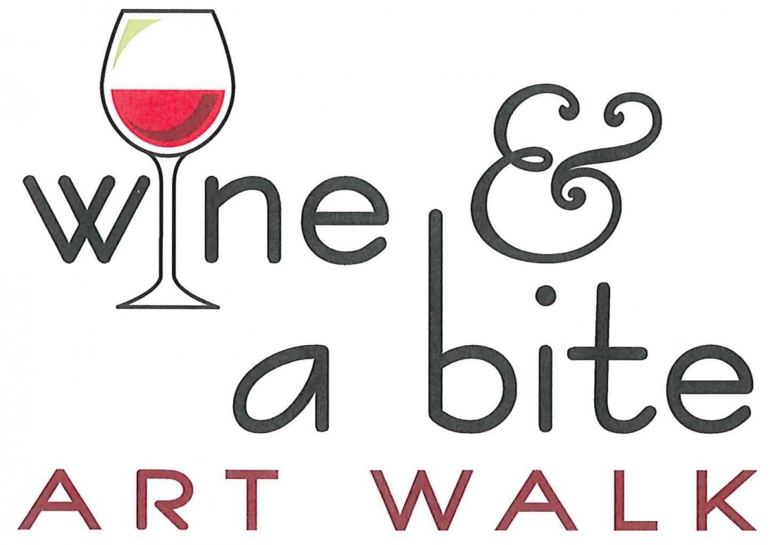 Fallbrook Wine & A Bite Art Walk