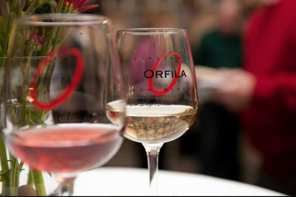 Orfila Vineyards Tasting Room & Kitchen