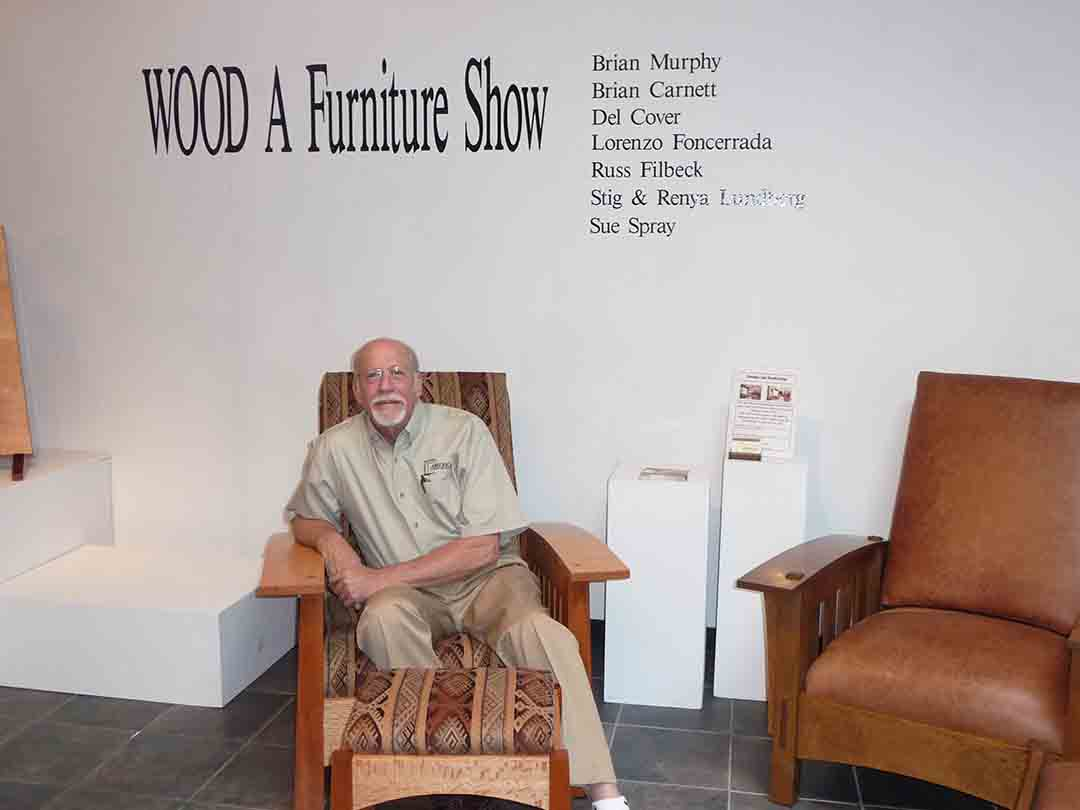 WOOD, A Furniture Show XI