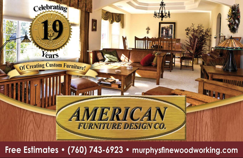 Murphy's Fine Woodworking
