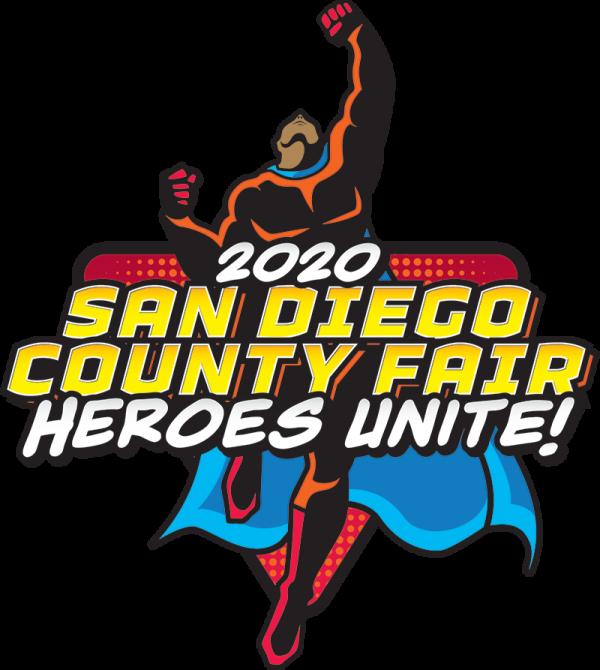 2020 San Diego County Fair