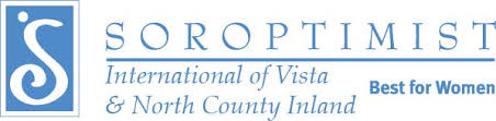 Soroptimist International of Vista and North County Inland