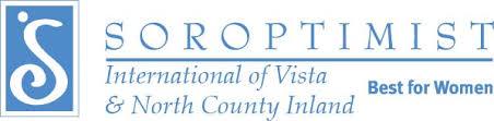 Soroptimist International of Vista and North County Inland