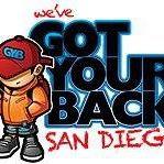 Got Your Back San Diego