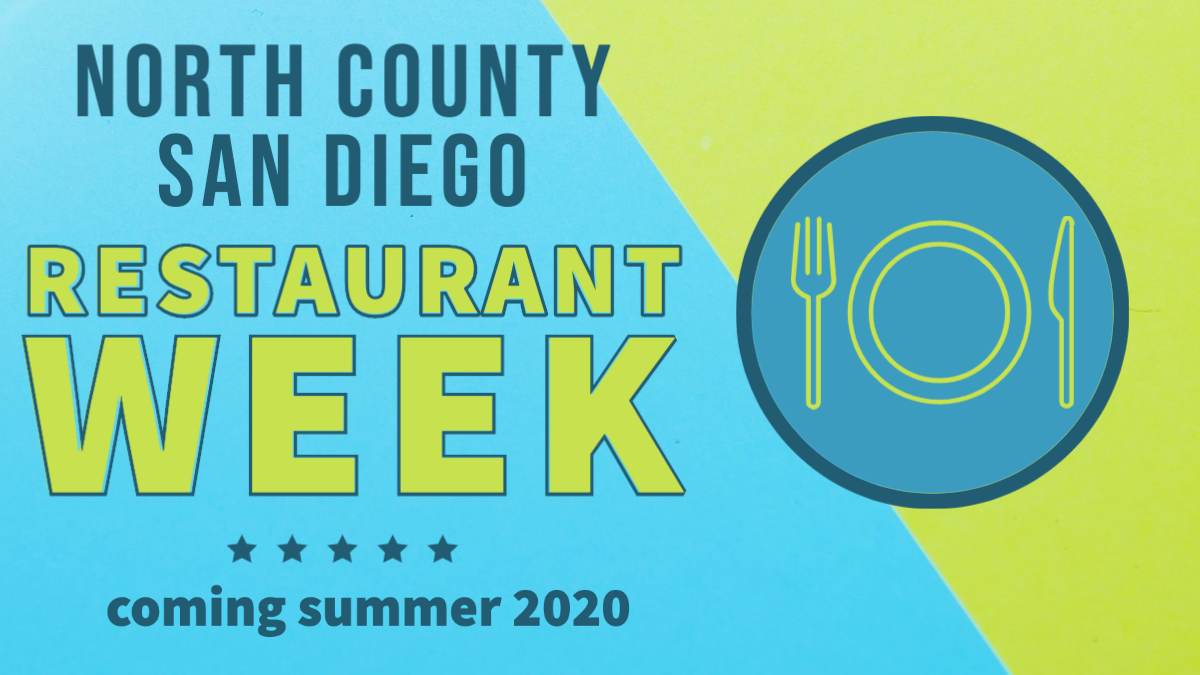 North County Restaurant Week