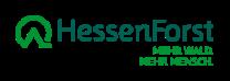 Hessen Forst Logo