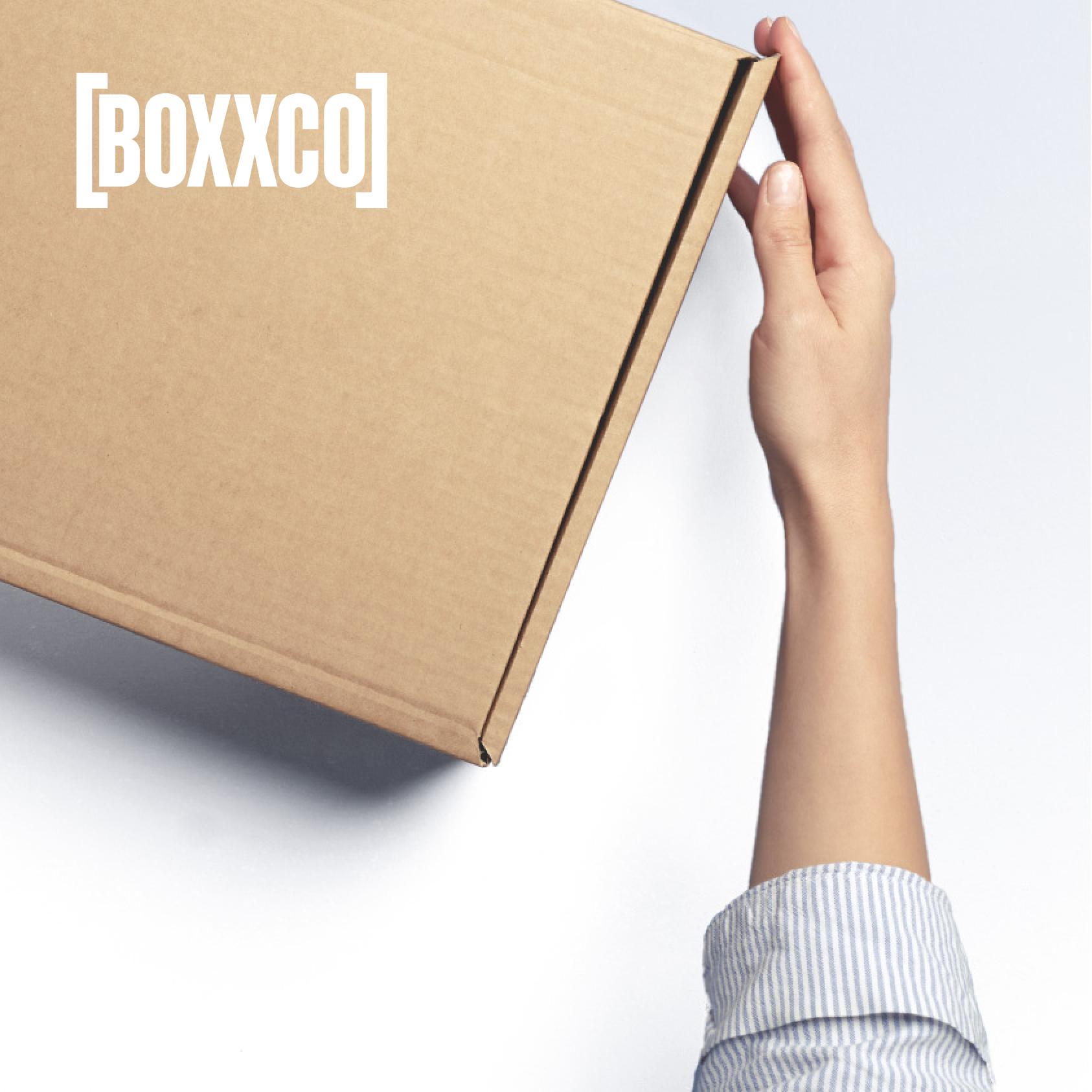 [Boxxco] Case Study