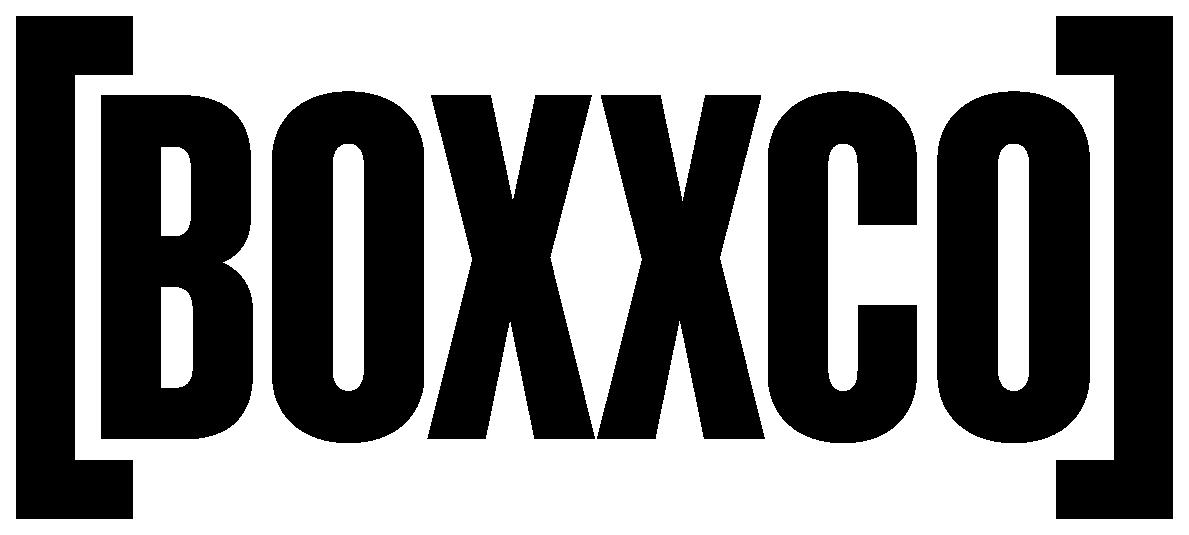 BOXXCO Logo