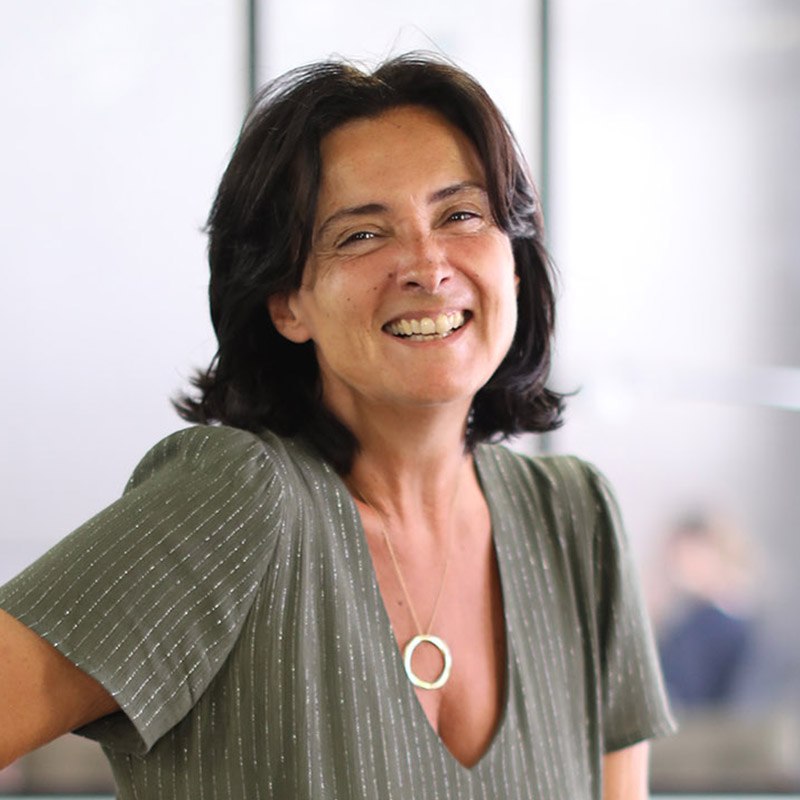 Nicole Cabannes