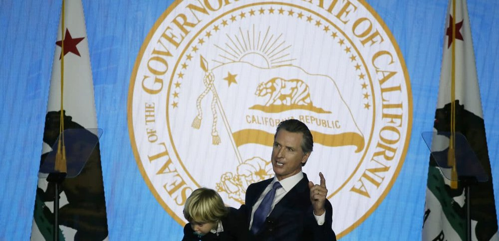 Governor Newsom signs executive order to build affordable housing on excess state lands    Last week, Governor Newsom's budget proposed an unprecedented $1.75 billion to spur housing production    Surrounded by San Jose families, Governor Newsom also shared his commitment to working with the Legislature to protect renters