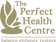 Perfect Health Logo