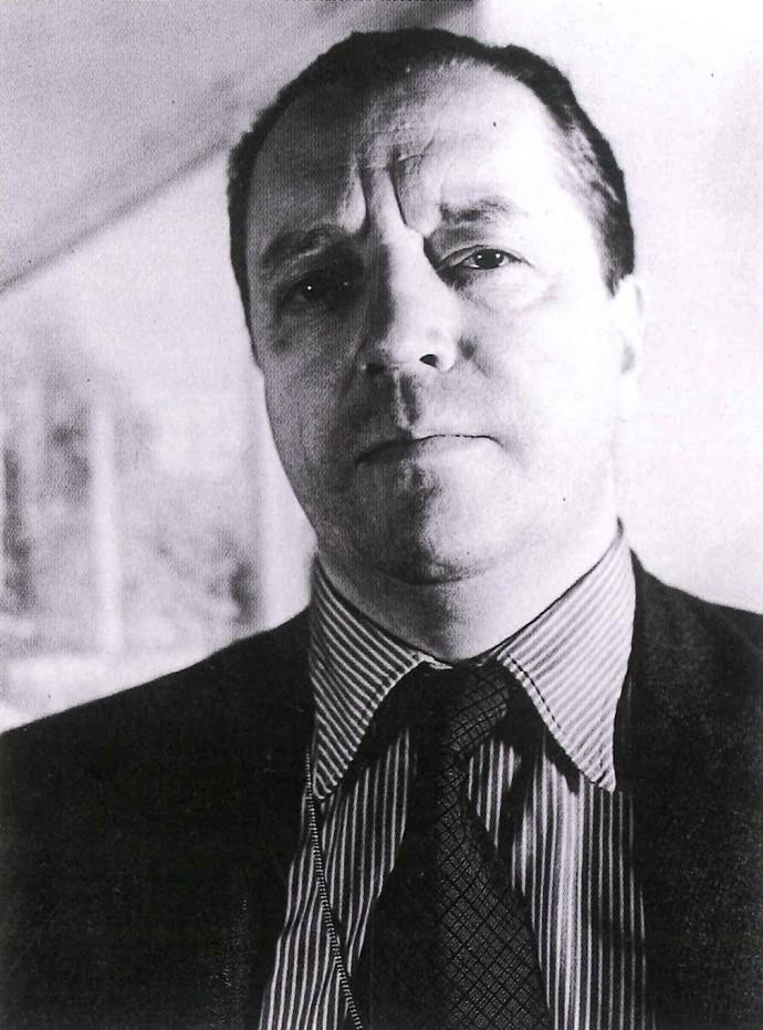 Dyrektor Bauhausu w latach 1930-32