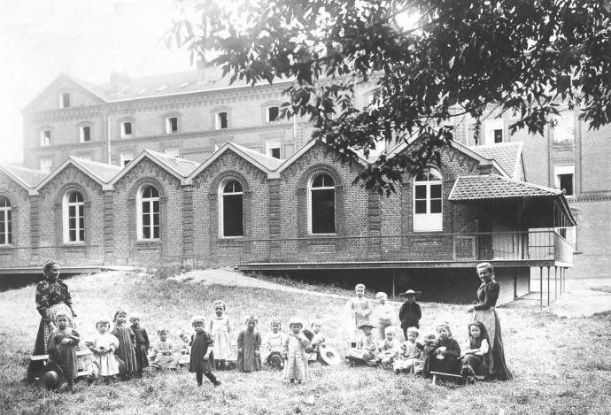 Przedszkole © familistere.com