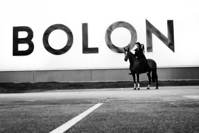 Zdjęcie z książki Historia Bolonu, wydanej dekadę po objęciu sterów firmy przez siostry © Tobias Regell