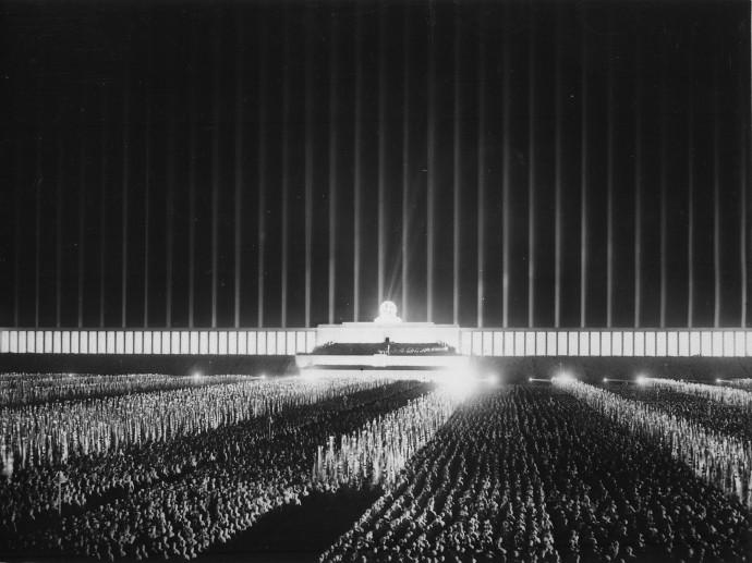 Ołtarz Katedry Światła © Stadtarchiv Nürnberg