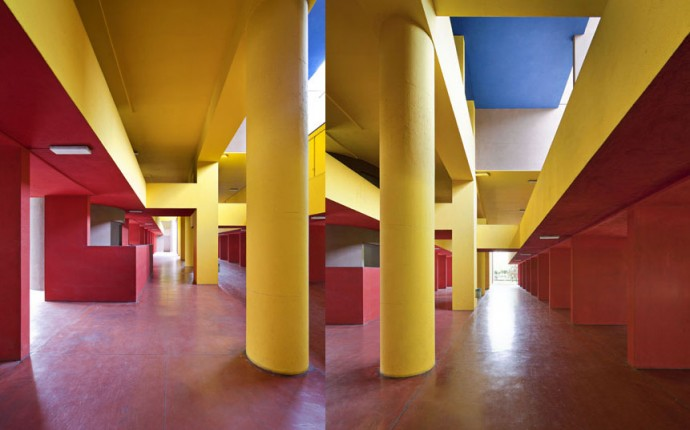 Czyste kolory Monte Amiaty © Francesco Bolis