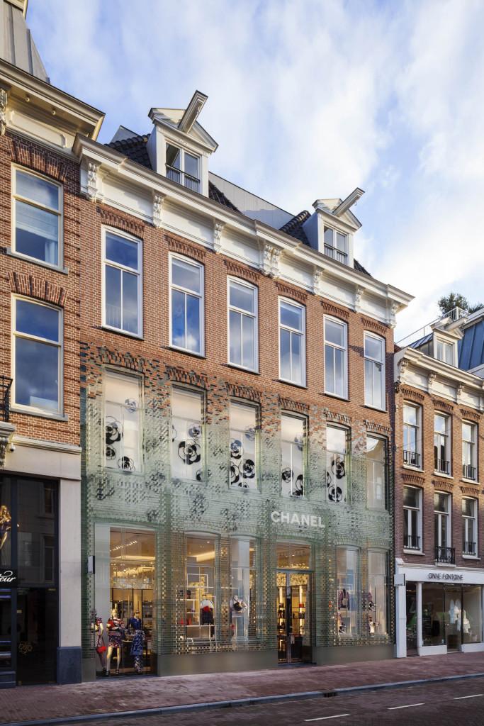 Najokazalsza witryna na ulicy © Daria Scagliola & Stijn Brakkee