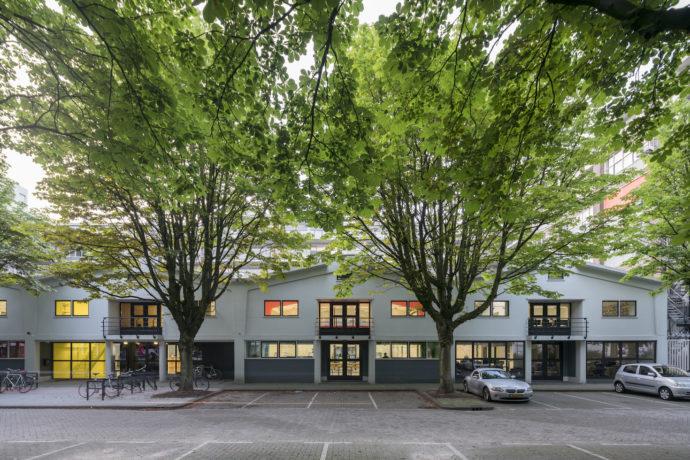 © Ossip van Duivenbode / Het Industriegebouw