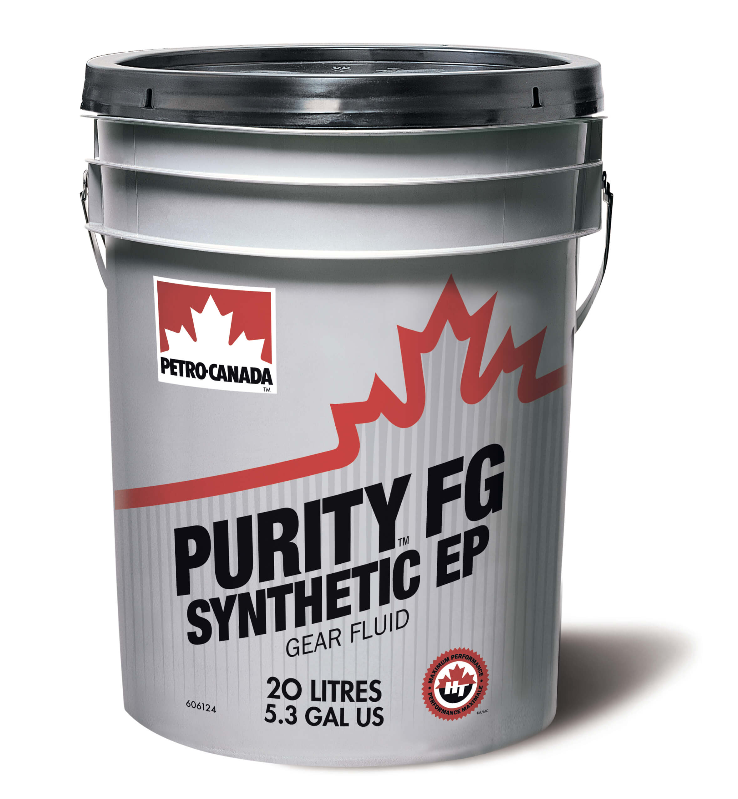 Petro Canada Purity FG Syn EP Gear Oil 220