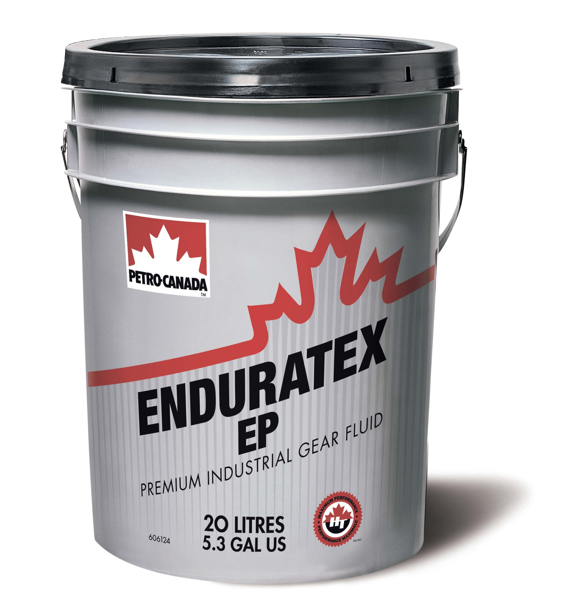 Petro-Canada Enduratex EP 680