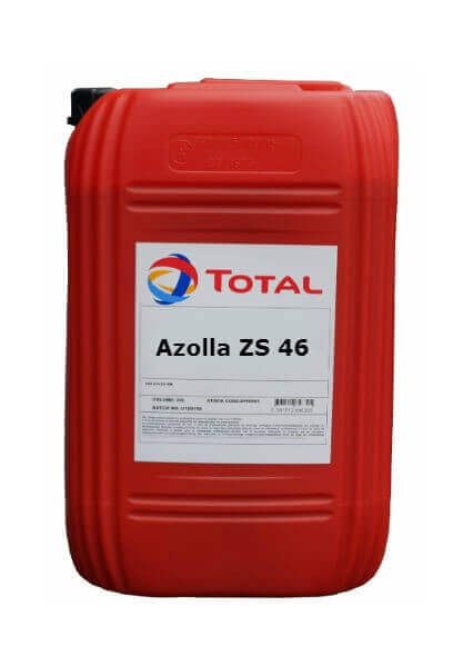 TOTAL   AZOLLA ZS 46