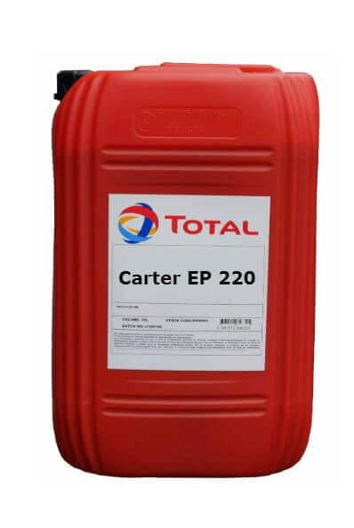 TOTAL   CARTER EP 220