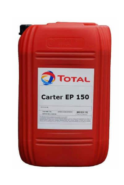 TOTAL   CARTER EP 150