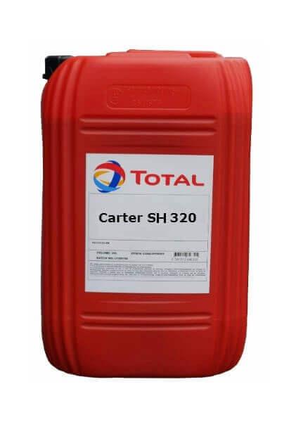TOTAL   CARTER SH 320