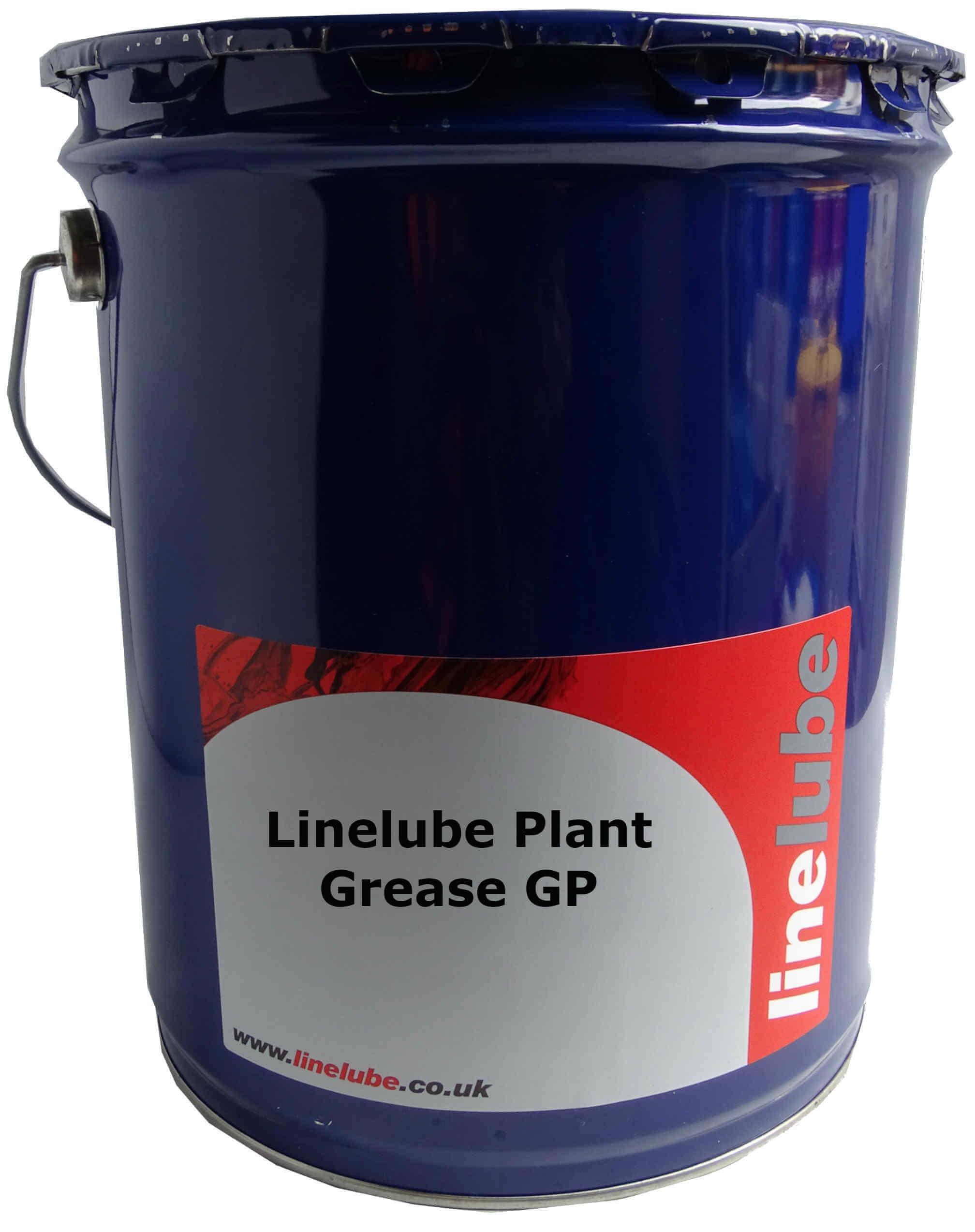 Linelube HD Adhesive Grease