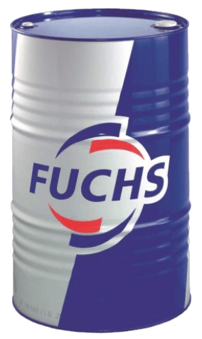 Fuchs RENOLIN CLP PLUS SERIES