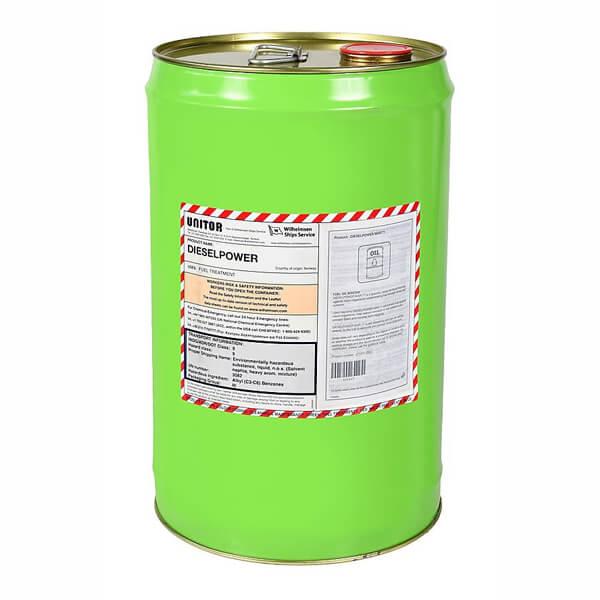 Unitor Dieselpower Biocontrol MAR 71