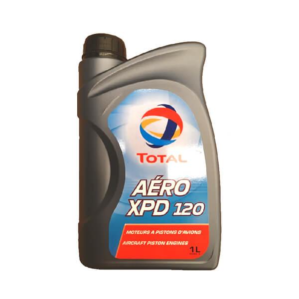TOTAL AERO XPD 120