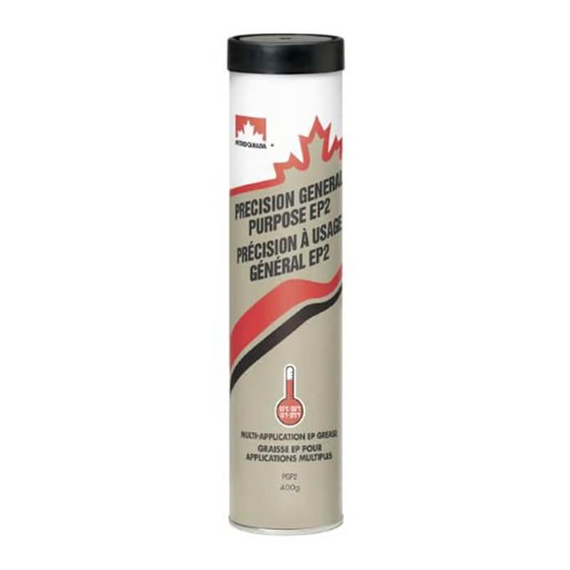 Petro-Canada Precision GP EP2