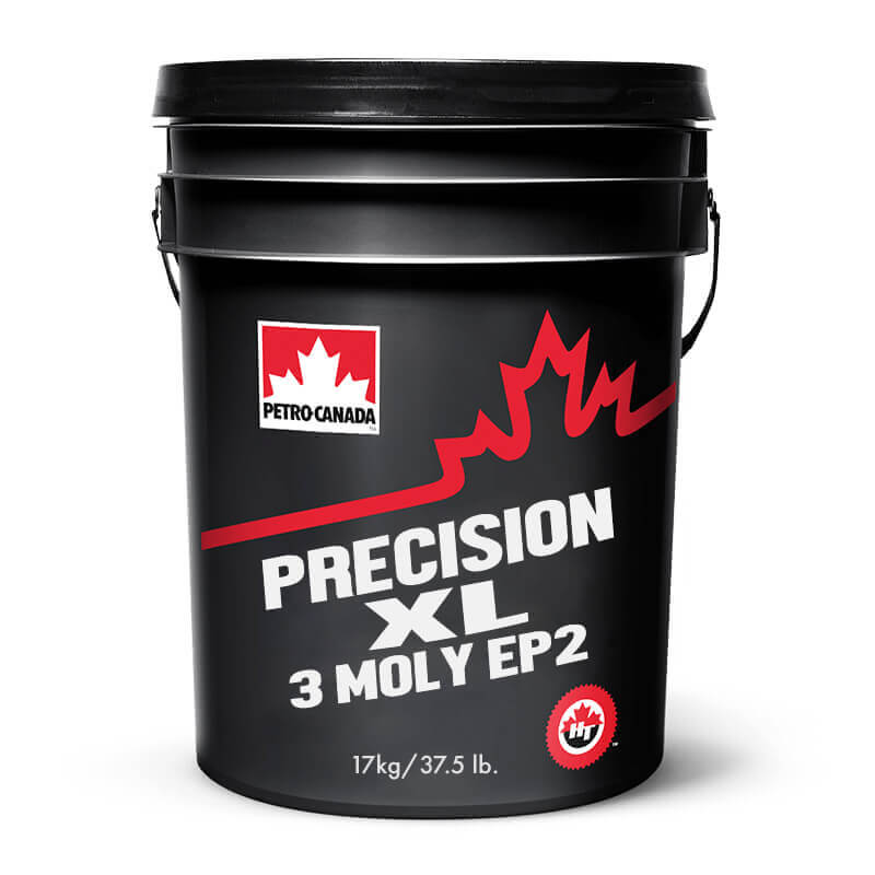 Petro-Canada Precision XL 3 Moly EP2