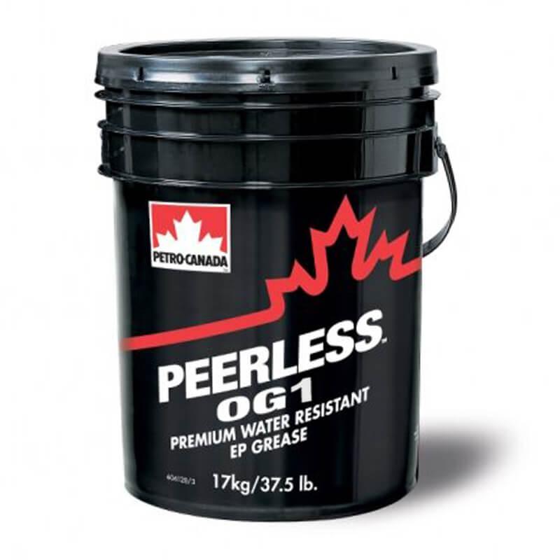 Petro-Canada Peerless OG1