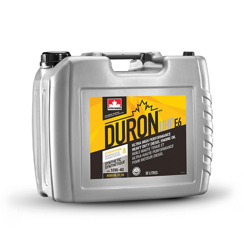 Petro-Canada Duron UHP E6 10W40