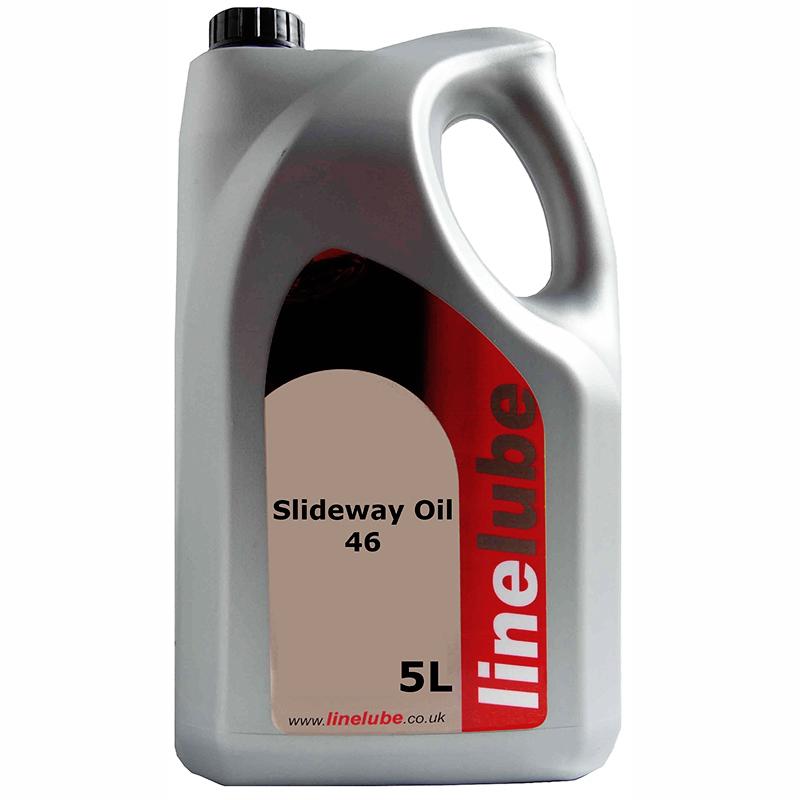 Linelube Slideway Oil 46
